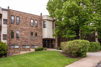 2151 Country Club Drive UNIT 25, Woodridge, IL 60517 - #: 10388385