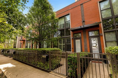 629 W Oak Street, Chicago, IL 60610 - #: 10388402