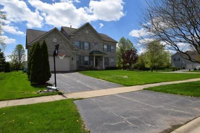 1021 Granger Road, Bartlett, IL 60103 - #: 10388441
