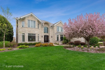 14619 N Somerset Circle, Green Oaks, IL 60048 - #: 10388464