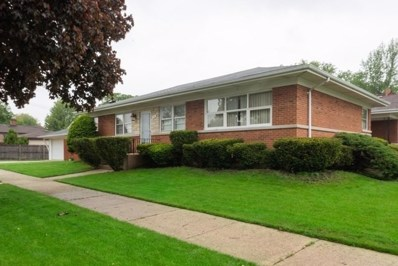 10640 Windsor Drive, Westchester, IL 60154 - #: 10388476