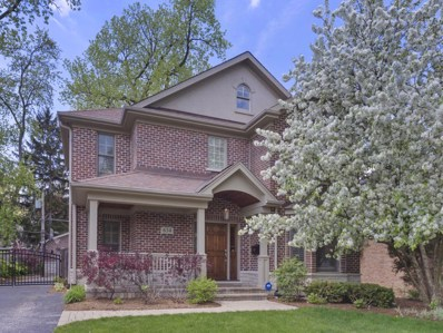 634 S Dryden Place, Arlington Heights, IL 60005 - #: 10388494
