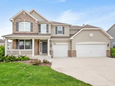 516 Commons Drive, Shorewood, IL 60404 - #: 10388558