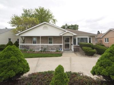 5015 N Cumberland Avenue, Norridge, IL 60706 - #: 10388630