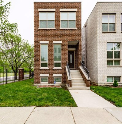 3154 W Wallen Avenue, Chicago, IL 60645 - #: 10388681