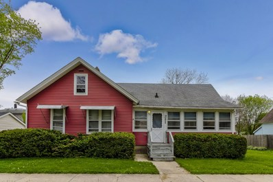 211 Gertrude Street, Elgin, IL 60123 - #: 10388713
