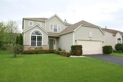 7513 Fordham Lane, Plainfield, IL 60586 - #: 10388723