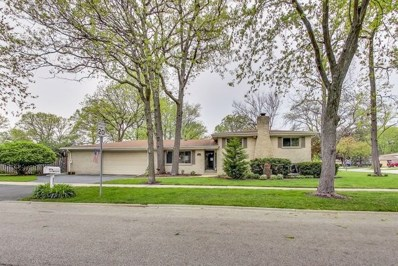 214 Murray Drive, Wood Dale, IL 60191 - #: 10388744