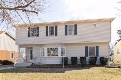 227 N Berteau Avenue, Bartlett, IL 60103 - MLS#: 10388756