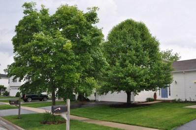 2318 Carpenter Avenue, Plainfield, IL 60586 - #: 10388785
