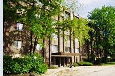 8455 W Leland Avenue UNIT 204, Chicago, IL 60656 - #: 10388809