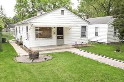 1802 E Washington Street, Joliet, IL 60433 - #: 10388862