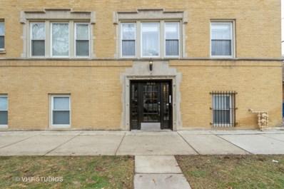 3648 W Belle Plaine Avenue UNIT 305, Chicago, IL 60618 - #: 10388894