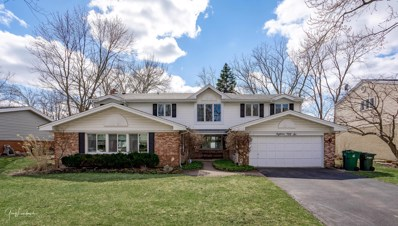 1856 Smith Road, Northbrook, IL 60062 - #: 10388899