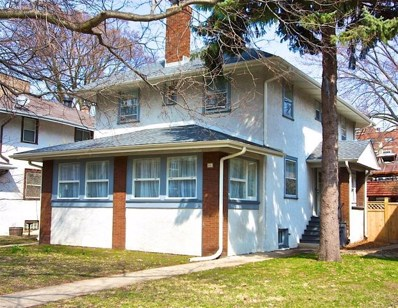 416 S Grove Avenue, Oak Park, IL 60302 - #: 10388941