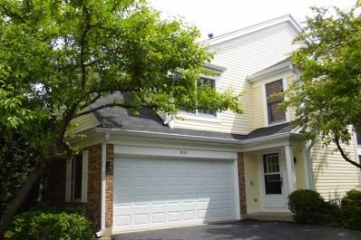 4835 Prestwick Place UNIT 4835, Hoffman Estates, IL 60010 - #: 10388959