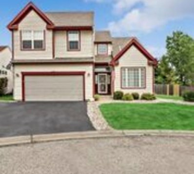 1046 Cottonwood Court, Round Lake, IL 60073 - #: 10388983
