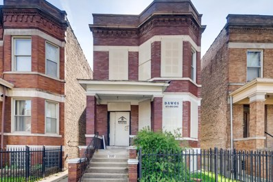 7127 S St Lawrence Avenue, Chicago, IL 60619 - #: 10388992