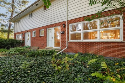 3131 Lake Avenue UNIT B, Wilmette, IL 60091 - #: 10389041