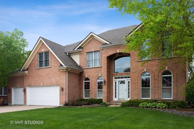 848 W Willow Street, Palatine, IL 60067 - #: 10389072