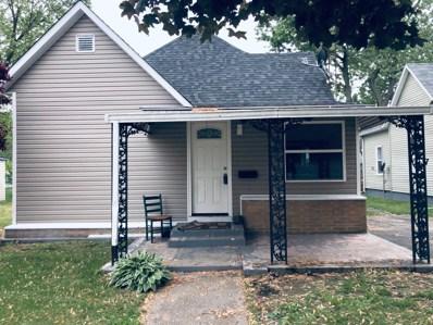 104 S Oak Street, Villa Grove, IL 61956 - #: 10389073