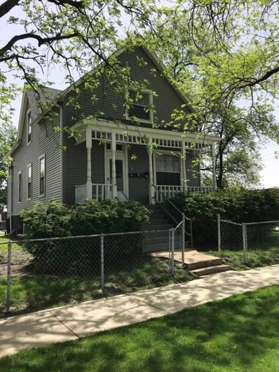 1421 Everett Avenue, Des Plaines, IL 60018 - #: 10389136