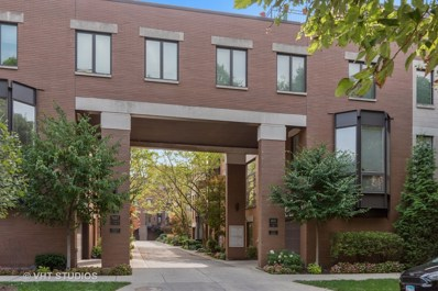 1445 N Cleveland Avenue UNIT A, Chicago, IL 60610 - #: 10389140