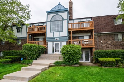 120 S La Londe Avenue UNIT 1F, Addison, IL 60101 - #: 10389144