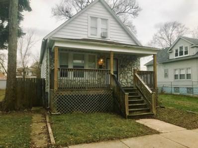 10530 S La Salle Street, Chicago, IL 60628 - MLS#: 10389154