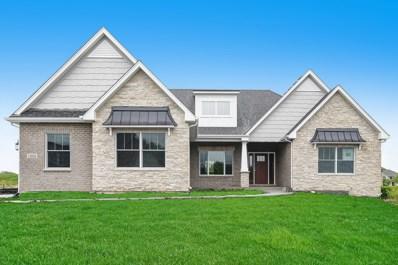 13838 W Stonebridge Woods Crossing Drive, Homer Glen, IL 60491 - #: 10389162