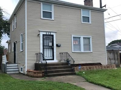 112 S 16th Avenue, Maywood, IL 60153 - #: 10389175