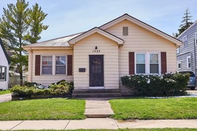 1523 W Cornelia Avenue, Waukegan, IL 60085 - #: 10389221