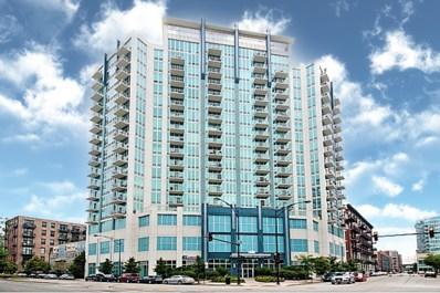 1600 S Indiana Avenue UNIT 910, Chicago, IL 60616 - #: 10389226