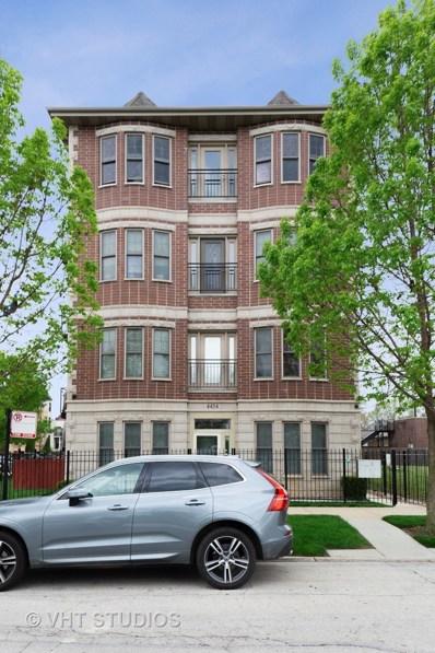 4454 S St Lawrence Avenue UNIT 4, Chicago, IL 60653 - #: 10389248