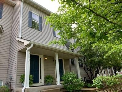 1367 Chestnut Lane, Yorkville, IL 60560 - #: 10389316