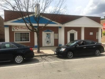 3728 Prairie Avenue, Brookfield, IL 60513 - #: 10389320
