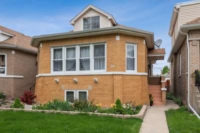 5916 W Roscoe Street, Chicago, IL 60634 - #: 10389339