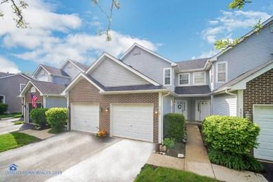 1519 Stoneridge Court, Yorkville, IL 60560 - #: 10389362