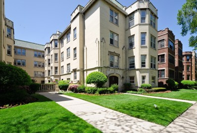 540 Michigan Avenue UNIT H3, Evanston, IL 60202 - #: 10389372