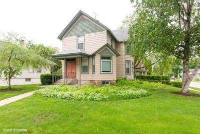 855 W Chicago Street, Elgin, IL 60123 - #: 10389400