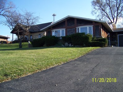 8819 W 85th Place, Justice, IL 60458 - #: 10389438