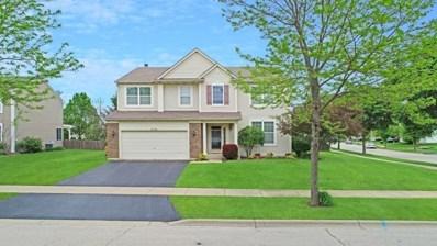 1736 Balmoral Lane, Montgomery, IL 60538 - #: 10389474