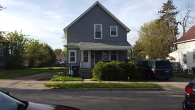 1008 Helmholz Avenue, Waukegan, IL 60085 - #: 10389496