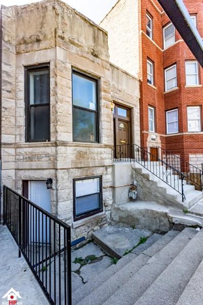 1244 S Lawndale Avenue, Chicago, IL 60623 - #: 10389502