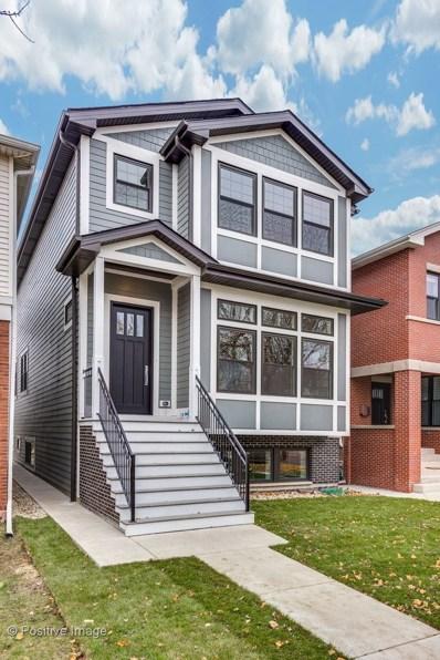2534 W Berteau Avenue, Chicago, IL 60618 - #: 10389531