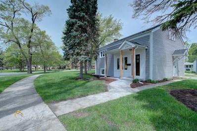 8544 Greenview Avenue, Brookfield, IL 60513 - #: 10389539