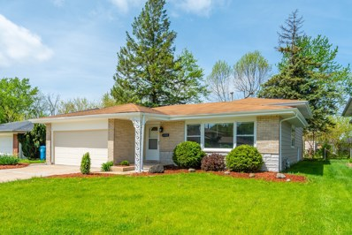 15644 Prince Drive, South Holland, IL 60473 - #: 10389549