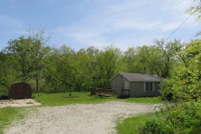 201 W Grass Lake Drive, Spring Grove, IL 60081 - #: 10389591