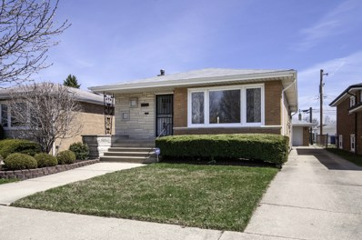 8331 S Tripp Avenue, Chicago, IL 60652 - #: 10389621