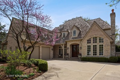 810 S Clay Street, Hinsdale, IL 60521 - #: 10389633